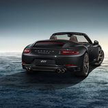 911 carrera s exclusive - trasera