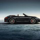 911 carrera s cabriolet - lateral
