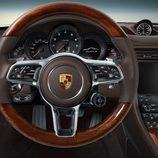 911 carrera s cabriolet - volante
