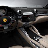 Ferrari GTC4Lusso - volatne