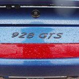 Porsche 928 GTS 1992-1995 - nombre
