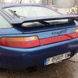 Porsche 928 GTS 1992-1995 - back