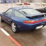 Porsche 928 GTS 1992-1995 - vista