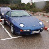 Porsche 928 GTS 1992-1995 - aparcado front