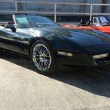 Leake Auction Company Oklahoma 2016 - Chevrolet Corvette C4