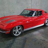Leake Auction Company Oklahoma 2016 - Chevrolet Corvette 1963