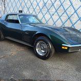Leake Auction Company Oklahoma 2016 - Chevrolet Corvette C3
