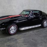 Leake Auction Company Oklahoma 2016 - Chevrolet Corvette 1967