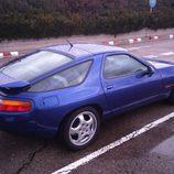 Porsche 928 GTS 1992-1995 - fuera