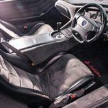 Lamborghini Diablo SV 1999 - interior
