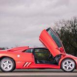 Lamborghini Diablo SV 1999 - side