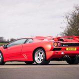 Lamborghini Diablo SV 1999 - rear