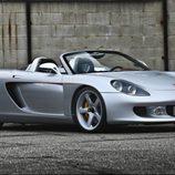 Coleccion Porsche Jerry Seinfeld -Carrera GT proto -