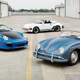 Coleccion Porsche Jerry Seinfeld -collection -