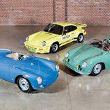 Coleccion Porsche Jerry Seinfeld -coleccion -