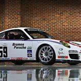Coleccion Porsche Jerry Seinfeld -brumos -