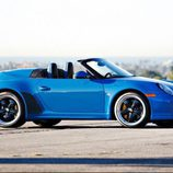 Coleccion Porsche Jerry Seinfeld -997 Speddster -