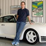 Coleccion Porsche Jerry Seinfeld -959 -