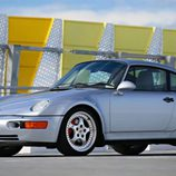 Coleccion Porsche Jerry Seinfeld -911 Turbo 3.6 Flachbau -