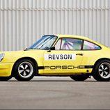 Coleccion Porsche Jerry Seinfeld -911 IROC -