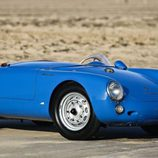 Coleccion Porsche Jerry Seinfeld -550 -