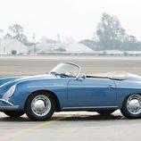 Coleccion Porsche Jerry Seinfeld -356 -