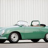 Coleccion Porsche Jerry Seinfeld -356 Speedster