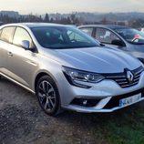 Renault Megane 2016 - front