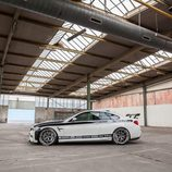 bmw m4 tuning - lateral