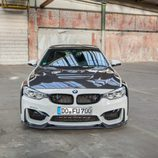 m4 tuning - frontal