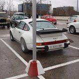 Porsche 930 Turbo - aleron