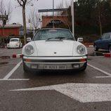 Porsche 930 Turbo - frontal