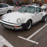 Porsche 930 Turbo -