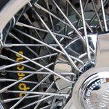 Eagle Spyder GT - llanta