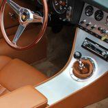 Eagle Spyder GT - interior