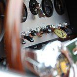 Eagle Spyder GT - volante