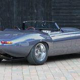Eagle Spyder GT - rear
