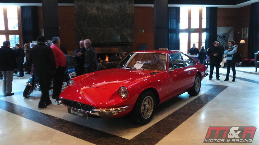 Ferrari 365 GT 2+2