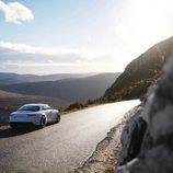 alpine visión - uno carretera