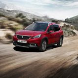 peugeot 2008 - campo