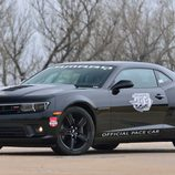Chevrolet Camaro SS Pace Car Edition 2013