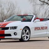 Chevrolet Camaro SS Pace Car Edition 2011