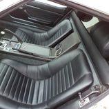 Lamborghini Miura P400S 1969 - interior