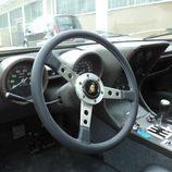 Lamborghini Miura P400S 1969 - volante