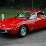 Ferrari 365 GTC/4 - front