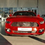 Ford Mustang 2.3 EcoBoost 2015 - front
