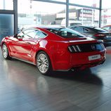 Ford Mustang 2.3 EcoBoost 2015 - side