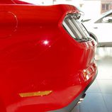 Ford Mustang 2.3 EcoBoost 2015 - detalle trasero