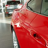Ford Mustang 2.3 EcoBoost 2015 - tirador