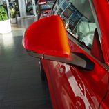 Ford Mustang 2.3 EcoBoost 2015 - retrovisor